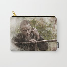 I Will Never Meet You Again Carry-All Pouch
