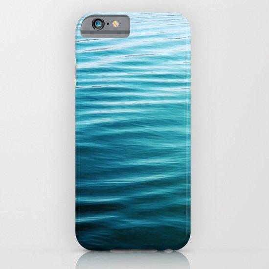 ripples iPhone & iPod Case