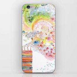 I WISH iPhone Skin