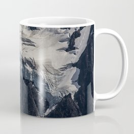 Ice Face Coffee Mug