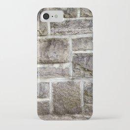 Hokie Stone iPhone Case
