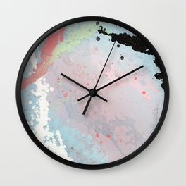 Eternal Struggle Wall Clock