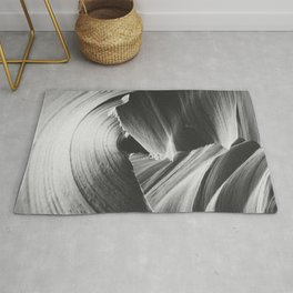 ANTELOPE CANYON IV / Arizona Desert Rug