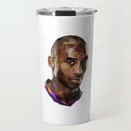 K Bryant Travel Mug