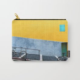 Vieux Nice Color Pop Carry-All Pouch