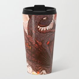 Dragonslayer II Travel Mug