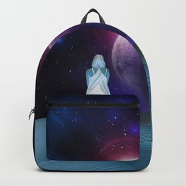 Moonchild Wanderlust Backpack