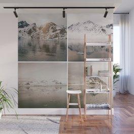 Fine Art - Arctic Medium Format Film Photography Print Wall Mural