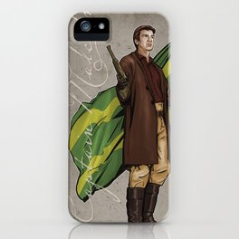 Captain Mal iPhone Case