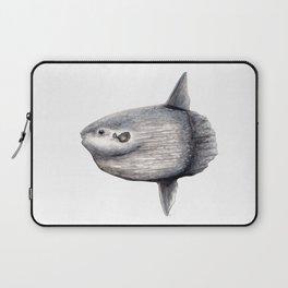 Ocean Sunfish (Mola mola) Laptop Sleeve