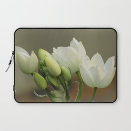 Star flower Laptop Sleeve