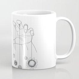 Solar System II Coffee Mug