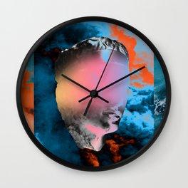 Tzar Wall Clock