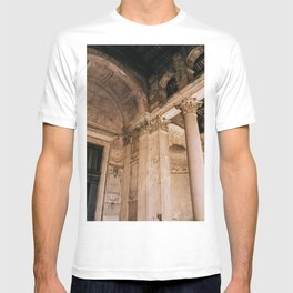 Pantheon V T-shirt