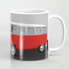 Bulli T1 parade Coffee Mug