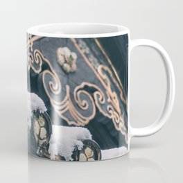 Snowy Nikko Coffee Mug