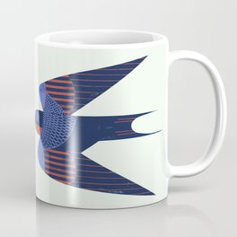 Barn Swallow Coffee Mug