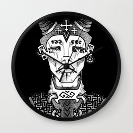 Krumm Wall Clock
