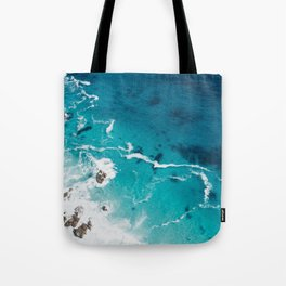 Sea 4 Tote Bag