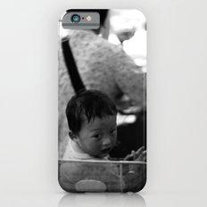 Shanghai #1 iPhone 6 Slim Case