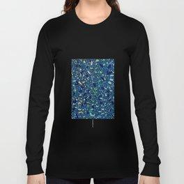 - abyssal dance - Long Sleeve T-shirt