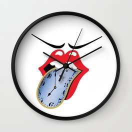 Time mystery Wall Clock