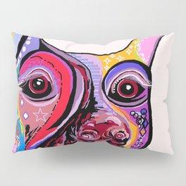 Doberman Pillow Sham
