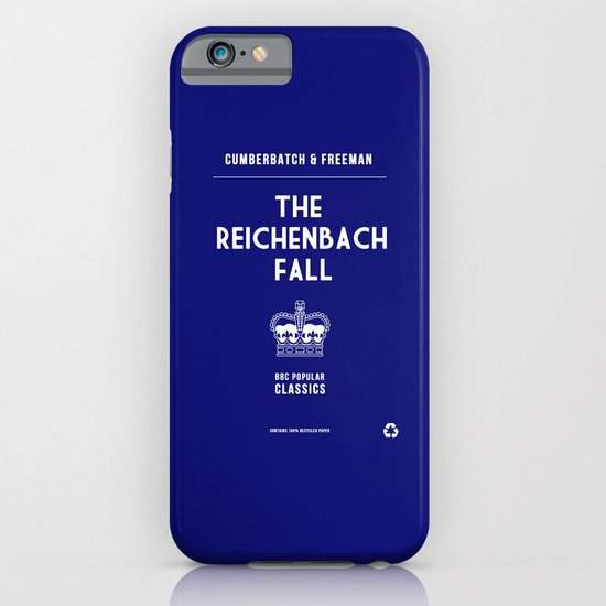Society Six Iphone Case