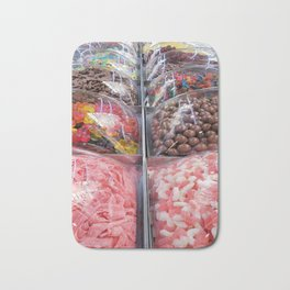 Sugar Rush Bath Mat