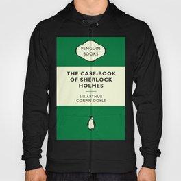 The Case-Book of Sherlock Holmes Hoody