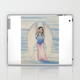 Out of the Grace of God Laptop & iPad Skin