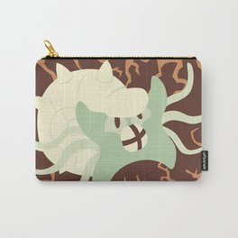 Omastar Used Earthquake! Carry-All Pouch