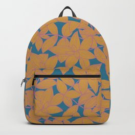 Tradescantia Backpack