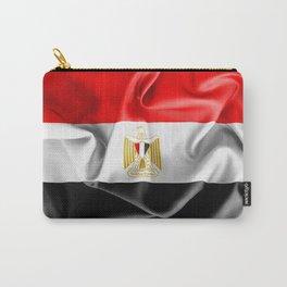 Egypt Flag Carry-All Pouch