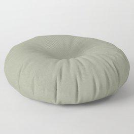 Simply Green Tea Floor Pillow