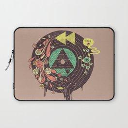 Subliminal Laptop Sleeve