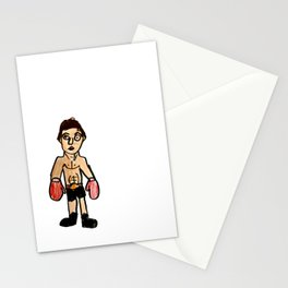 Kid's Rocky Stationery Cards