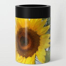 une seule fleur Can Cooler