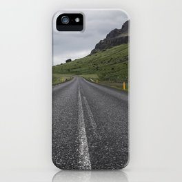 The Power of Adventure iPhone Case