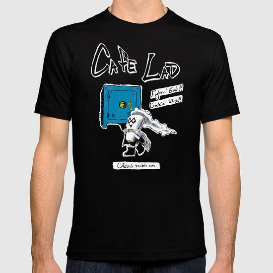 Cafe Lad T-shirt