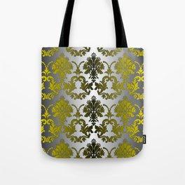Baroque Contempo Tote Bag