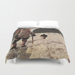 Expedition Duvet Cover