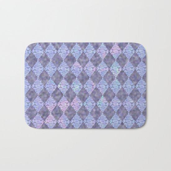 Magic Pattern Bath Mat