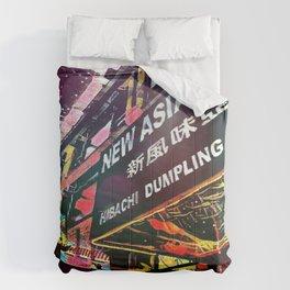 Merchandism Comforters