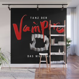 Tanz der Vampire - Das Musical Wall Mural