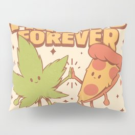 Cute Friends Pillow Sham