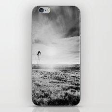 Windmill iPhone & iPod Skin