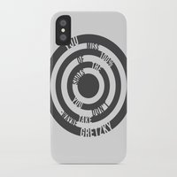 the 100 iPhone & iPod Cases featuring 100% by Megan Matsuoka