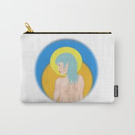 untitled once again Carry-All Pouch