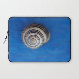 Snail Mosaic Laptop Sleeve